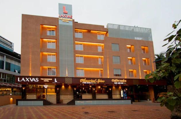 Hotel Laxvas