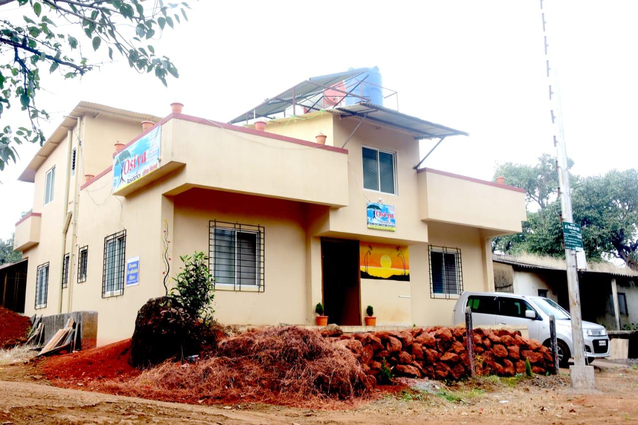Osiya Residency