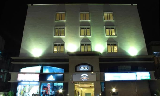 Zip By Spree Hotels CRN Canary