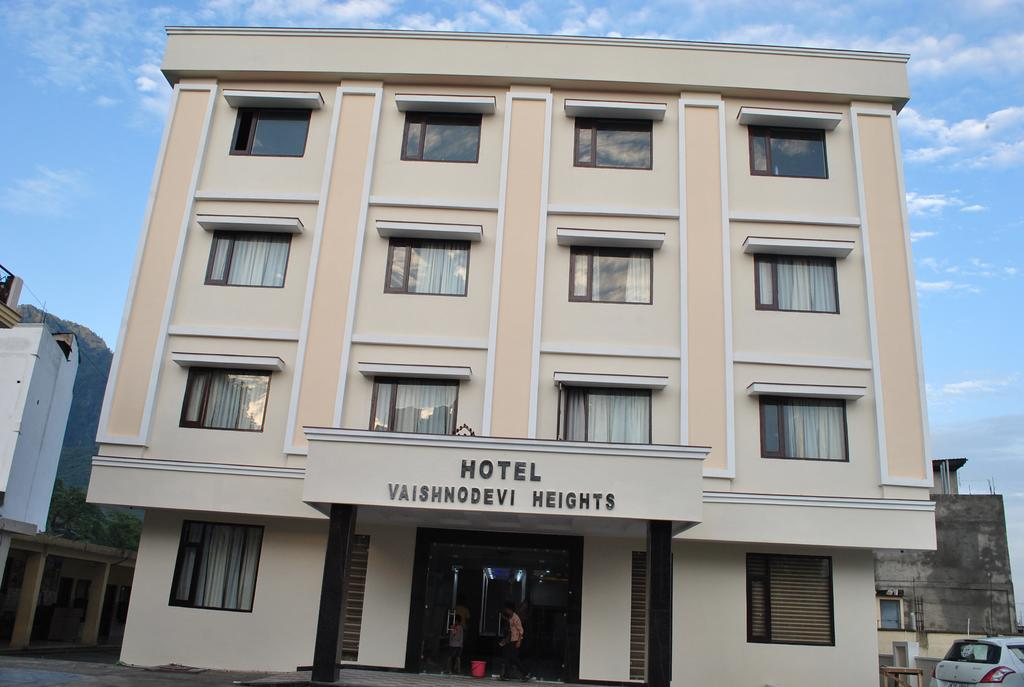 Hotel Vaishnodevi Heights