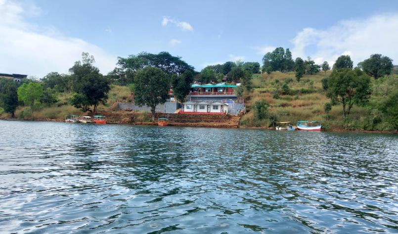 Jalvishwa agro tourism & River camp Tapola
