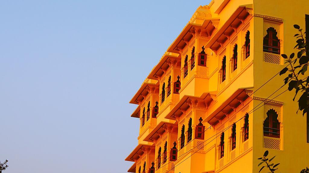 Spring Sky Udaipur by ShriGo Hotels