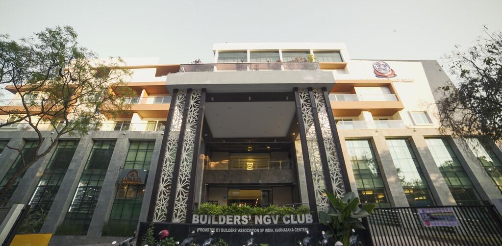 BNGV Mystic Premier Hotel