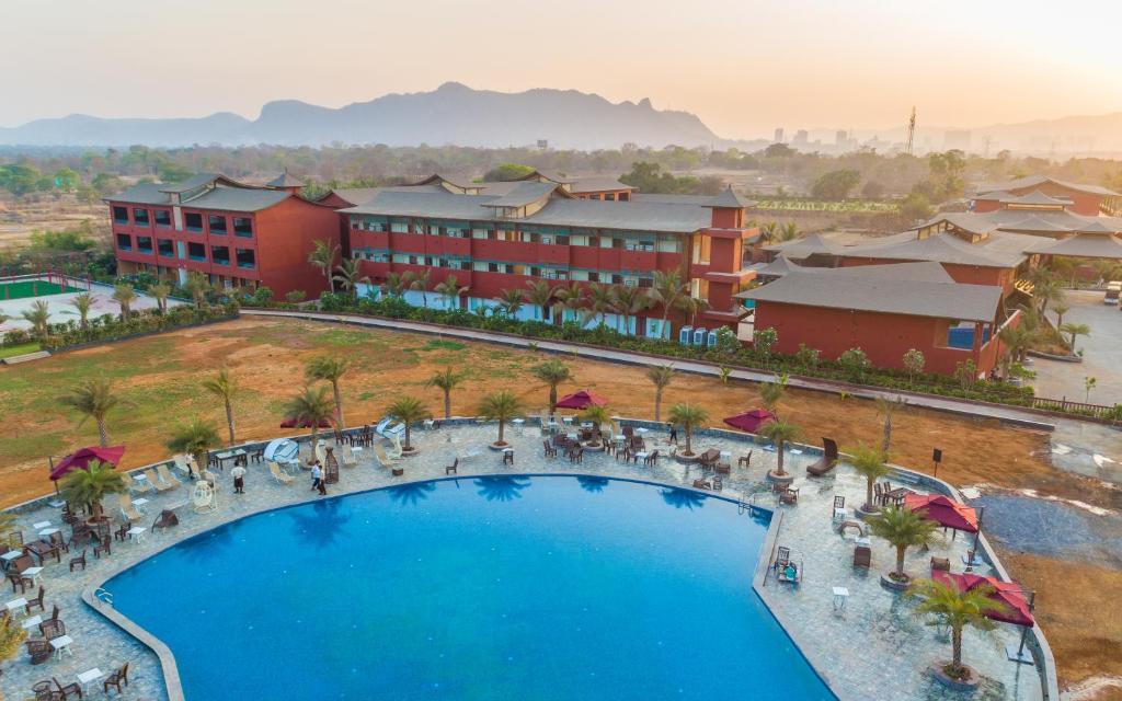 Saya Grand Club & Spa Resort