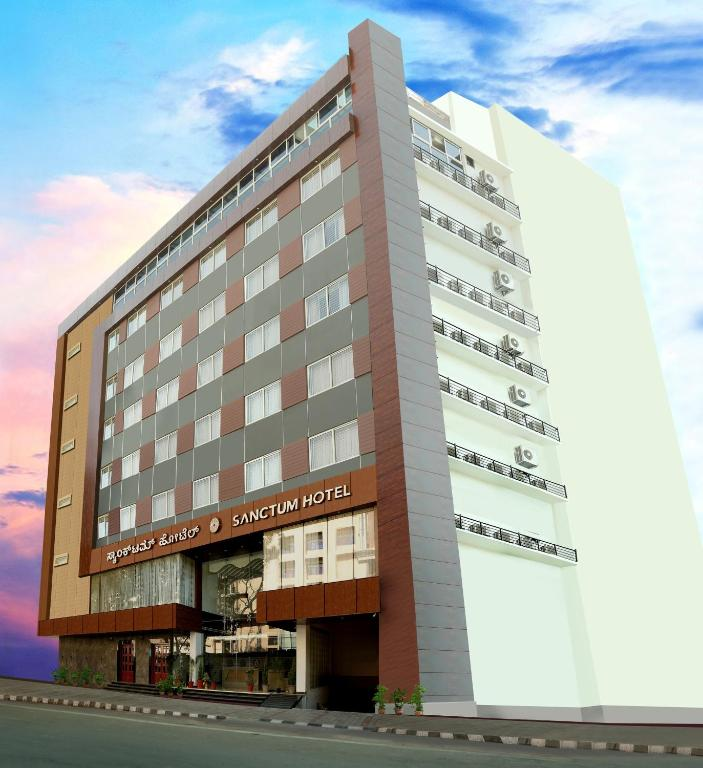 I V Sanctum Hotel