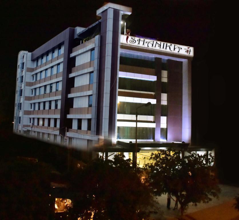 Ishanika Hotel