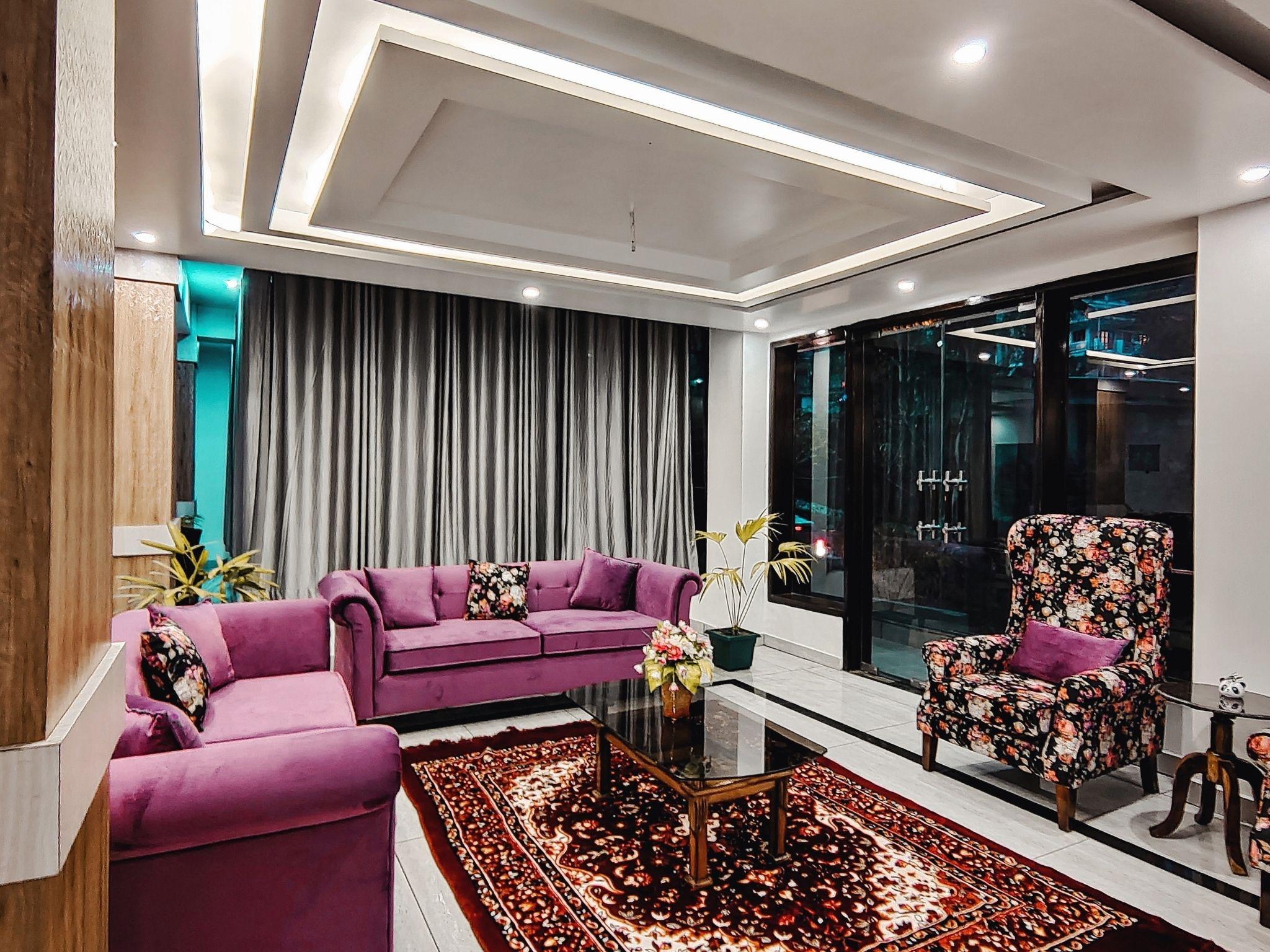 Golden Rock  AM Hotel Kollection