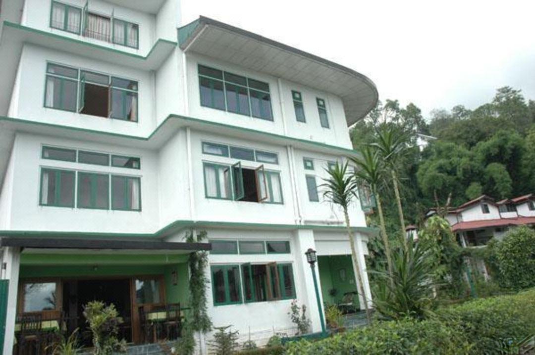 Rhenock House (A Luxury Villa)