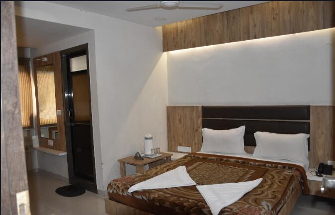 Hotel Midtown Ahmedabad