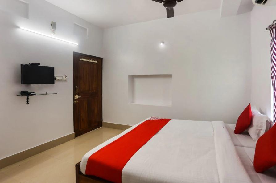 Hotel Laxmi Naryan Residency