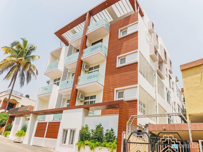 Varsha Enclave-Delta House