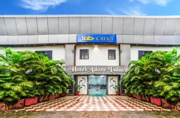 The Adore Palace Mumbai