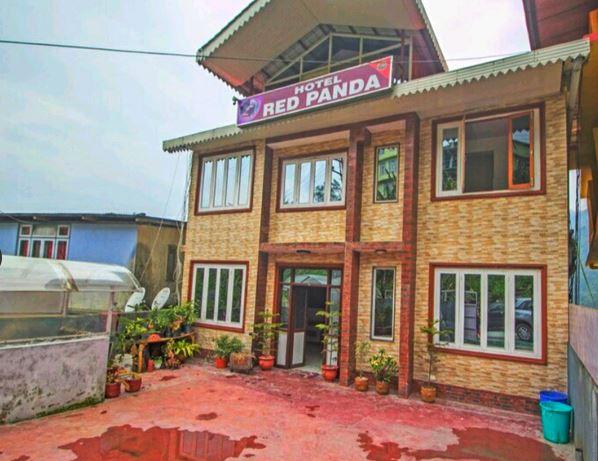 Bliss Red Panda Hotel