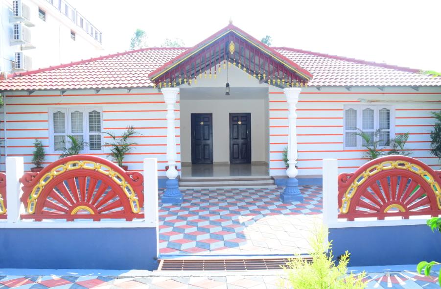Coorg Maharaja Resorts & Spa