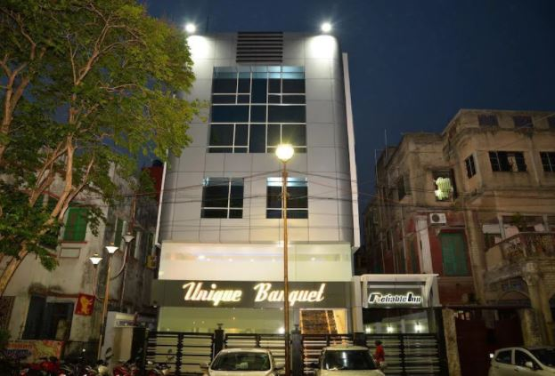 Hotel Reliable Inn