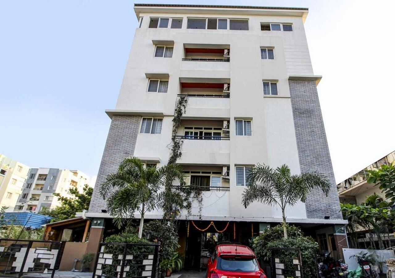 Oriana hotel