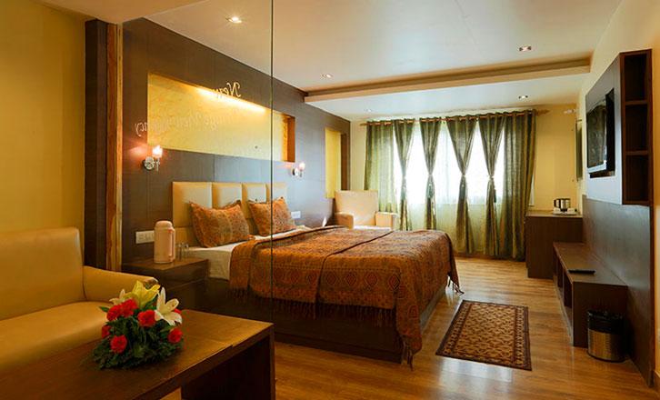 Hotel Bridge View Premium