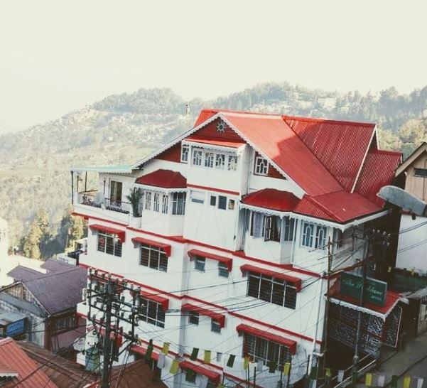 Indus Parklane Hotel