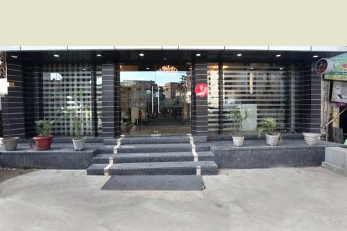 Hotel MM Paradise