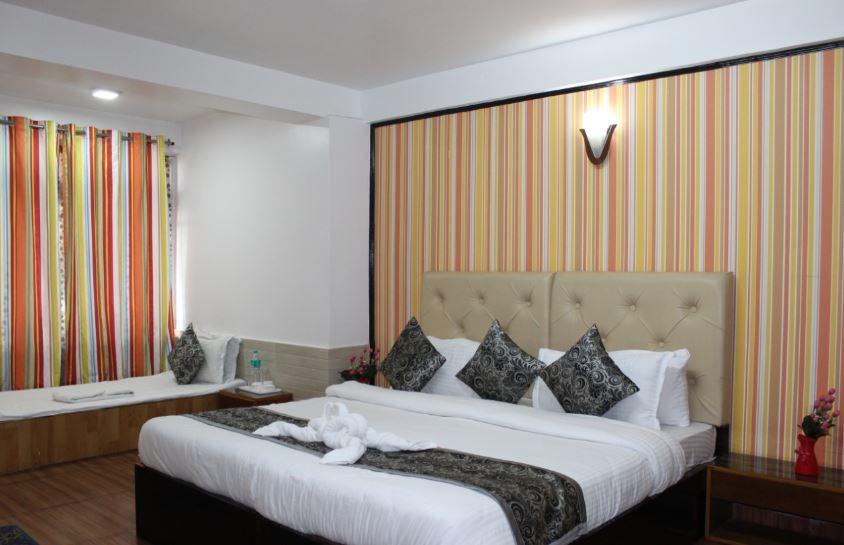 V.C The Namdul Boutique Hotel & Spa