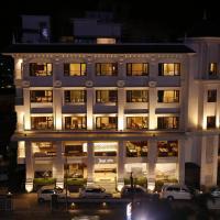 Hotel Neem Treee