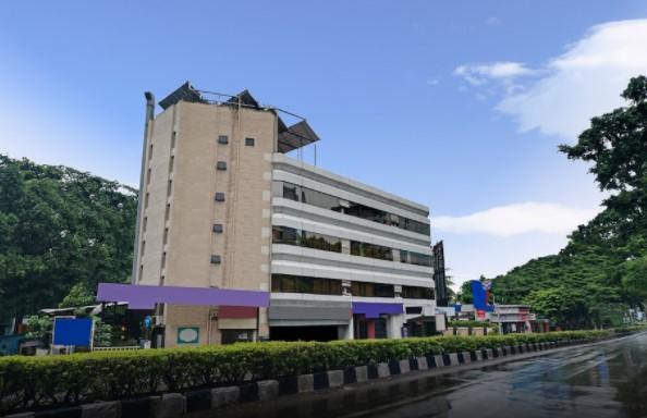 Hotel Sahara Pune