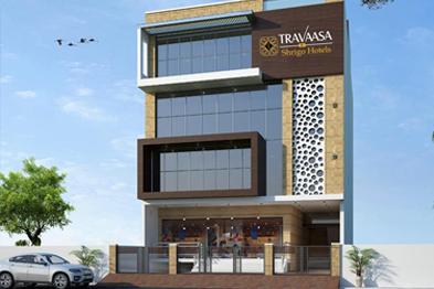 Hotel Traavasa