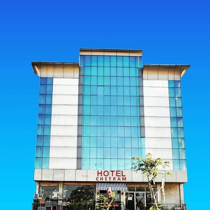 Hotel Chetram Elite