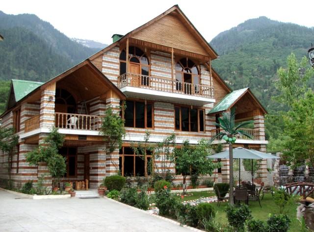 Royal Kalinga Cottage