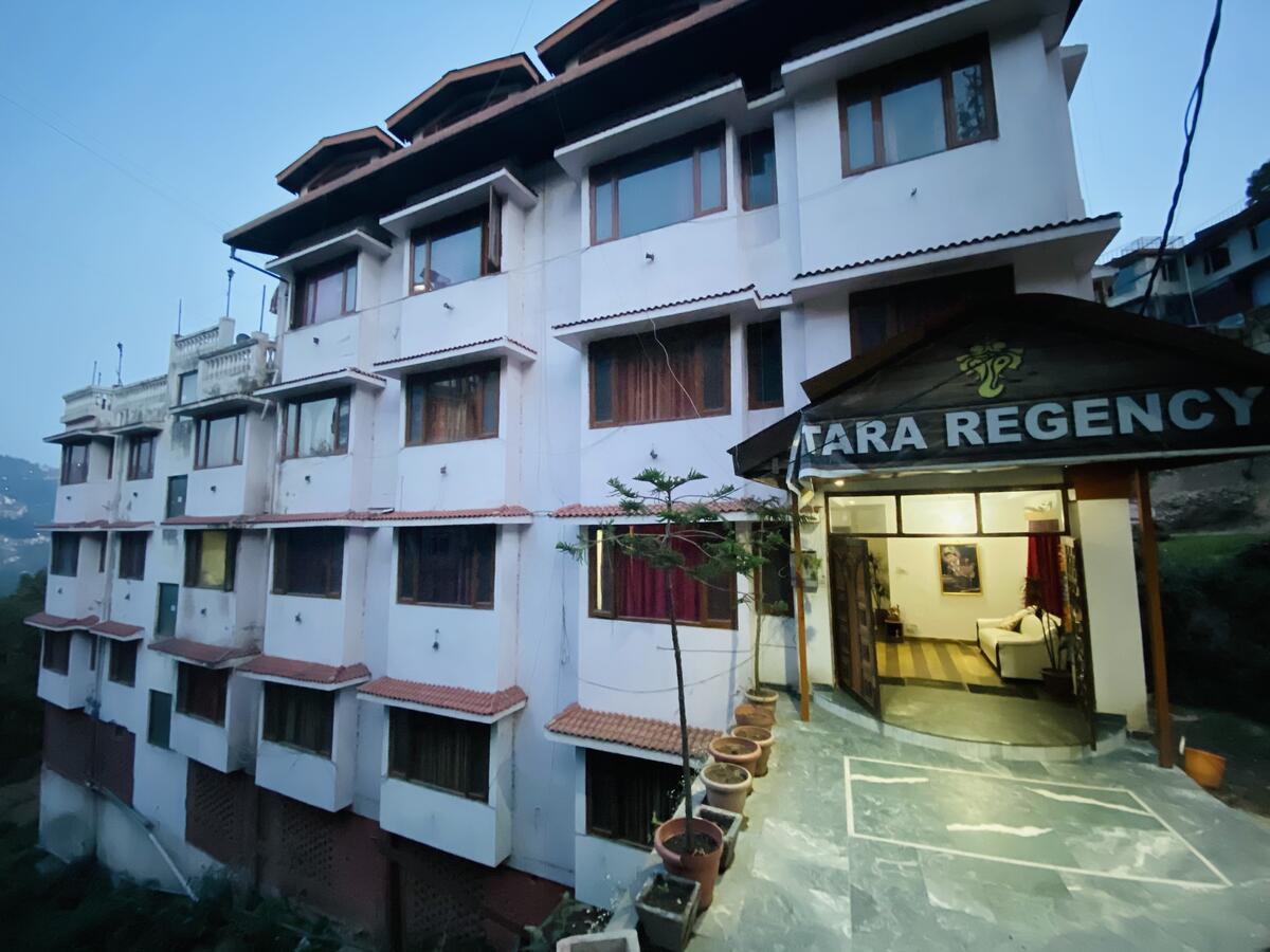 Hotel Tara Regency