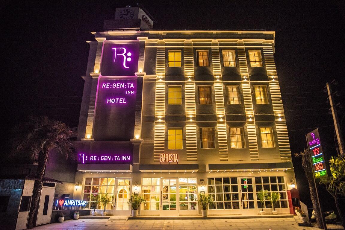Regenta Inn Amritsar Airport Road