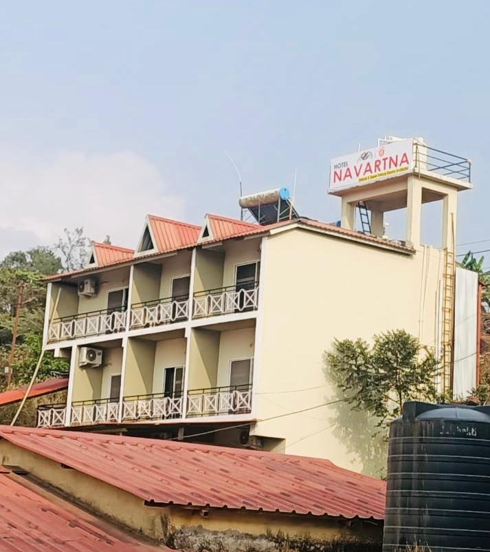 Hotel Navartna
