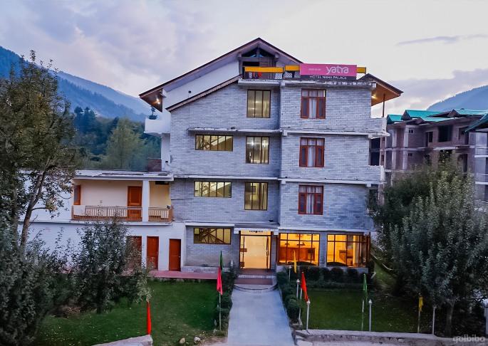 Neha Palace Manali