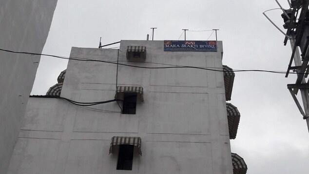 Hotel Maha Shakti Divine