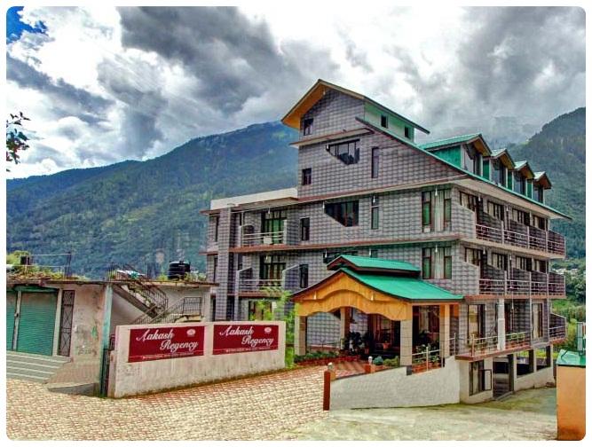Aakash Regency