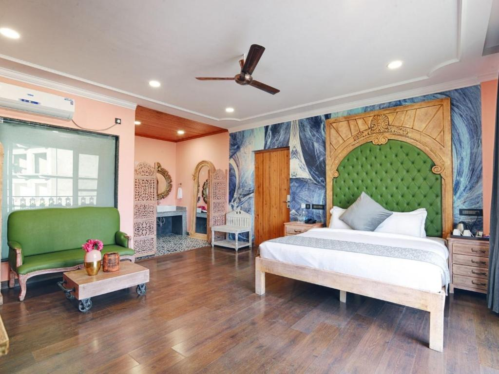 The Atman, Dharamshala  AM Hotel Kollection