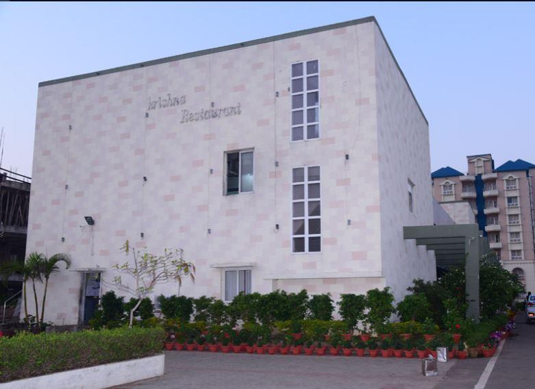 The Club Krishna Sea Sight Resorts