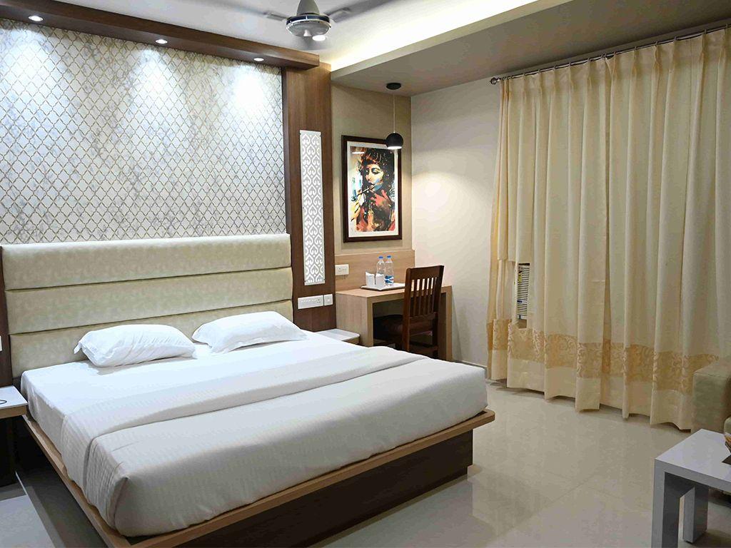Hotel The Mahajan
