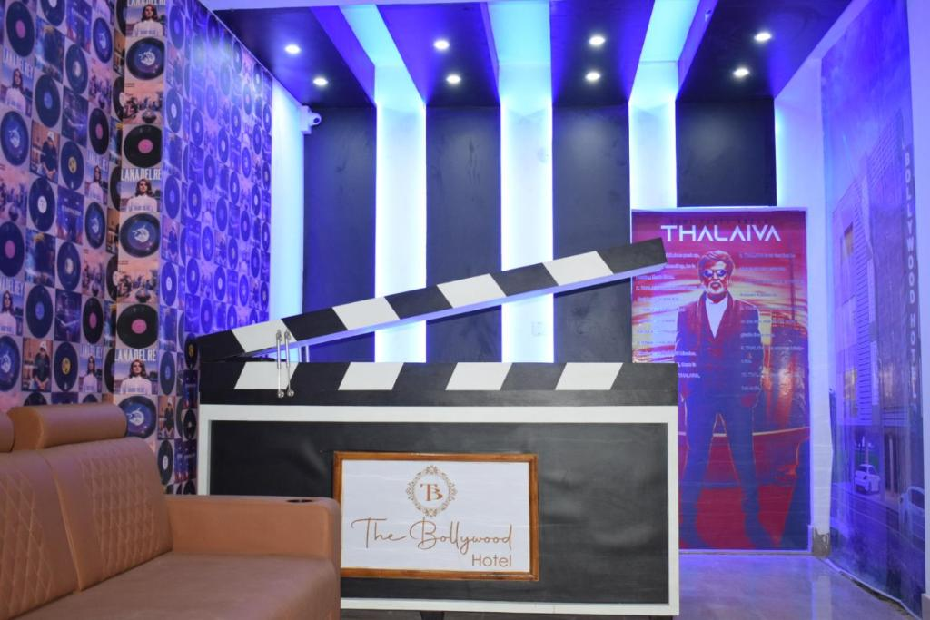 The Bollywood Hotel by WB Economy