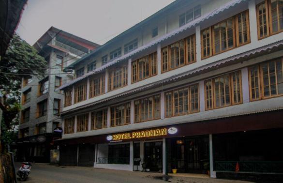 Jagjeet's Hotel Pradhan