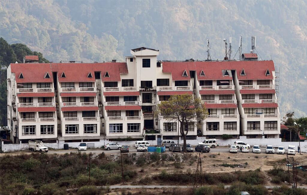 Dynasty Resort, Nainital