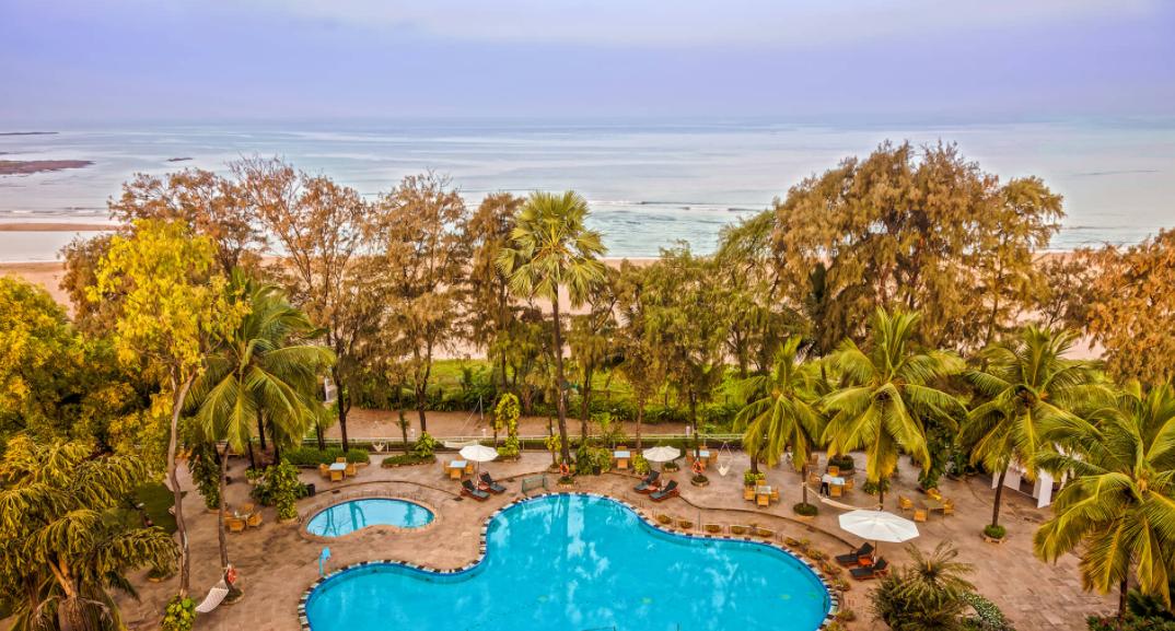 The Resort - A Beach Resort Mumbai