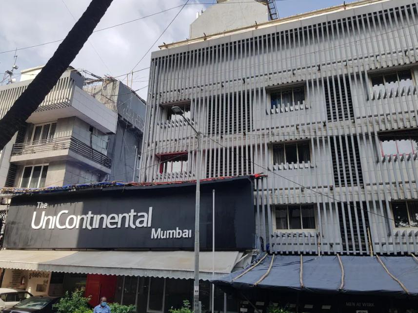 Hotel Unicontinental Mumbai