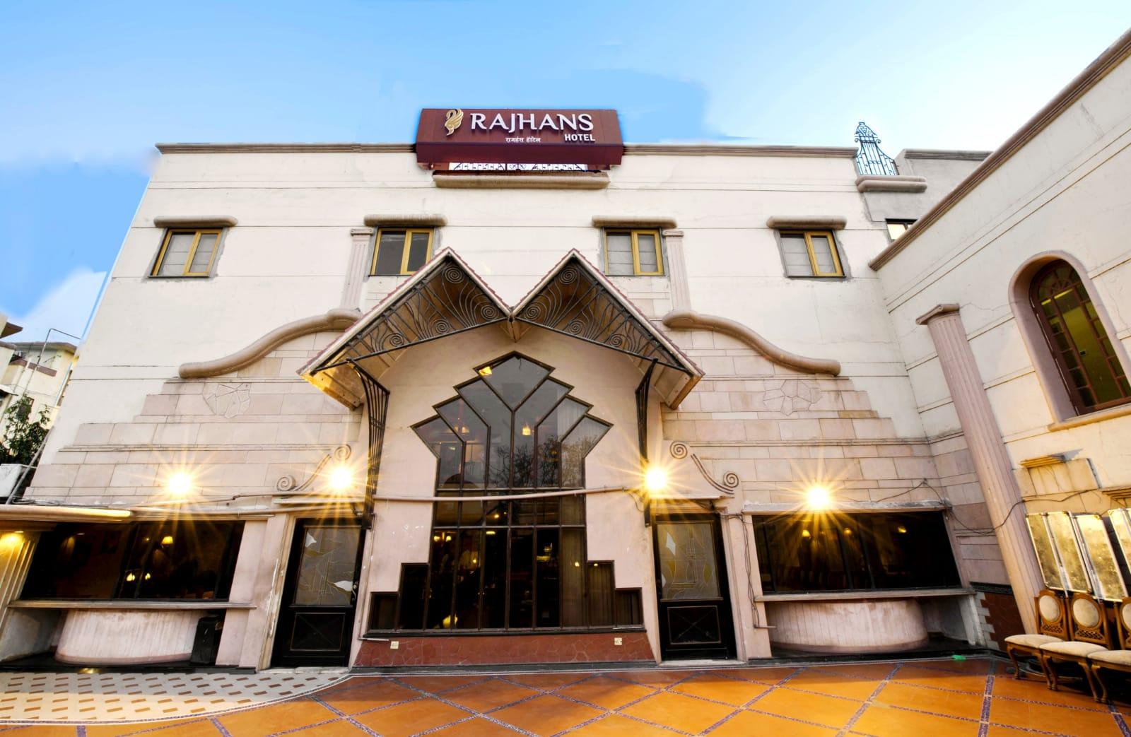 Rajhans Hotel Mumbai