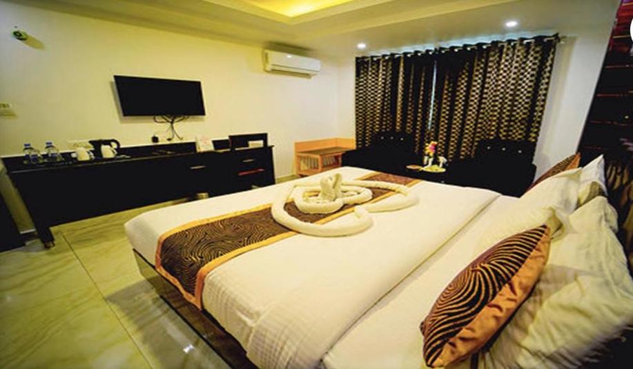 Sanobar The Grand White - Luxury Hotel - Wing A