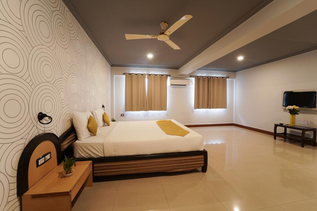 The Treat Hotel Madgaon