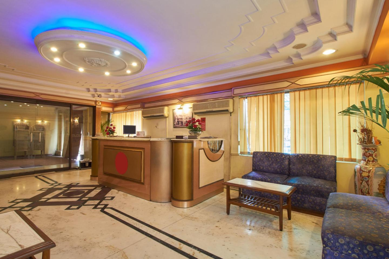 Hotel Pallavi International