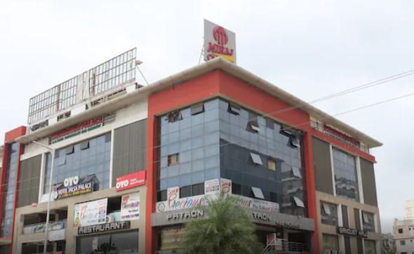 Hotel Shekhawat Palace