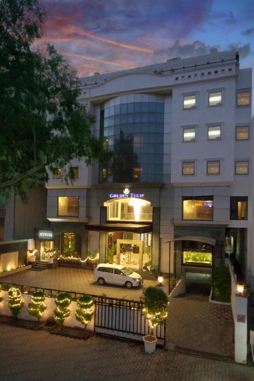 Regenta Place Amritsar