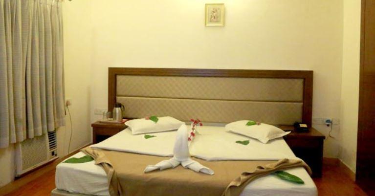 Hotel Sungreen
